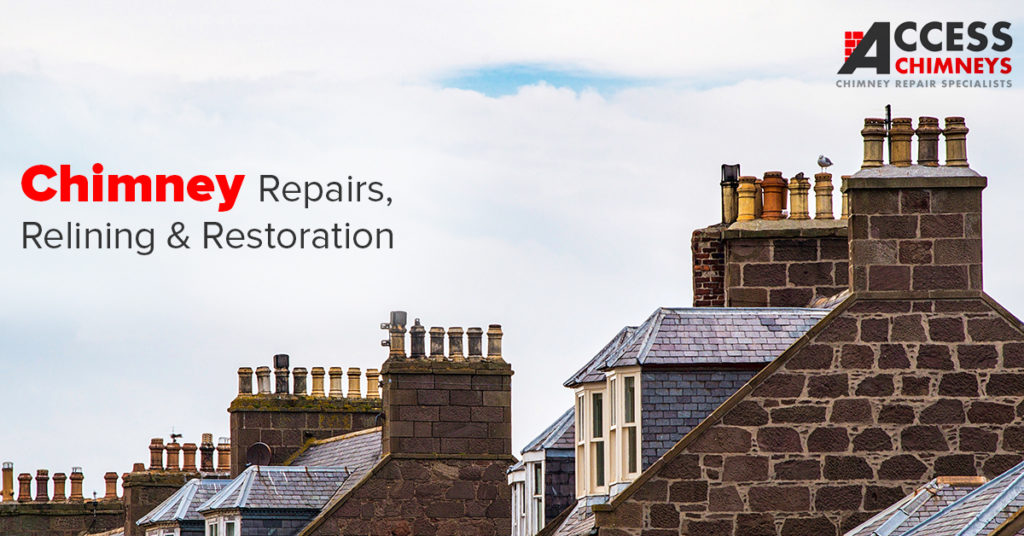 Chimney Repairs, Relining & Restoration Dublin