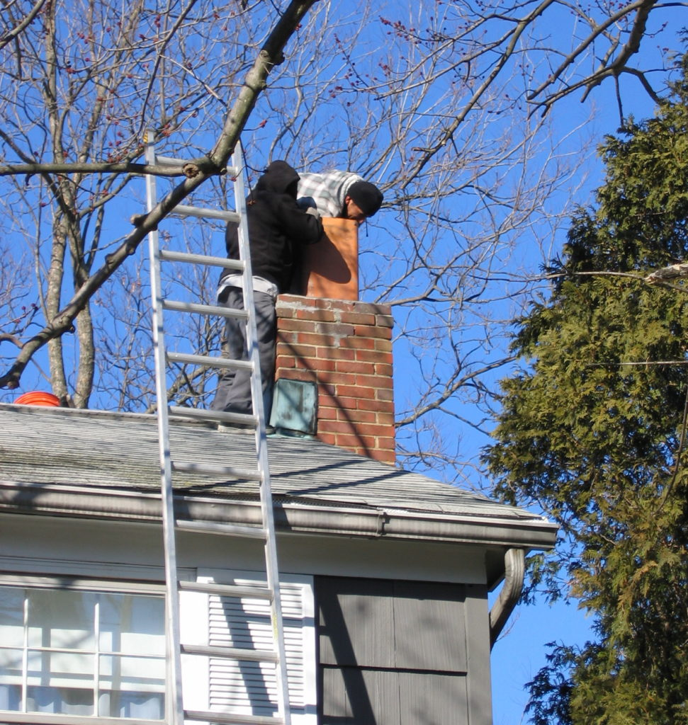 Chimney Repairs, Relining & Restoration Dublin The Comprehensive Chimney Guide 4