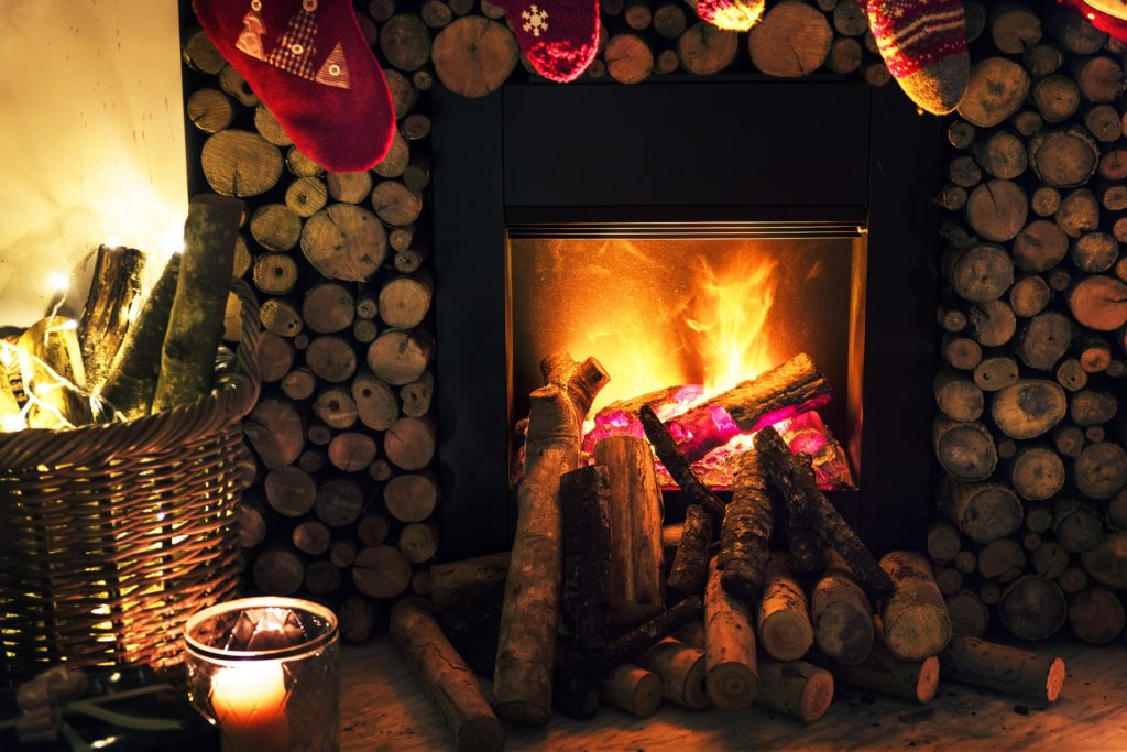 Why Schedule Chimney Repair, Inspection and Cleaning in Autumn