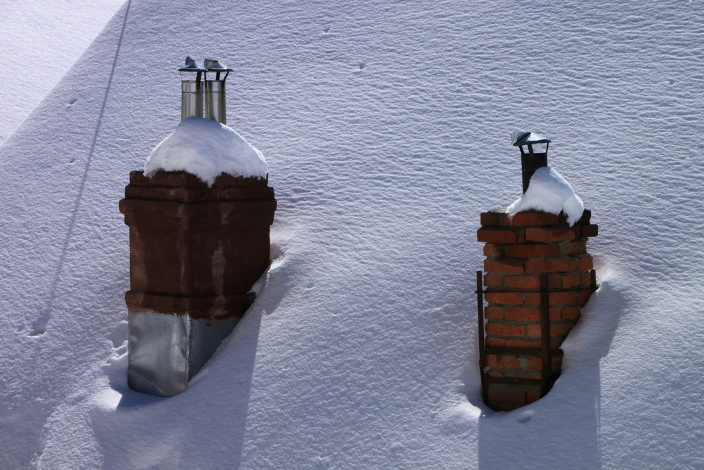 Chimneys Ireland – Fireplace & Chimney Maintenance Tips for Winter