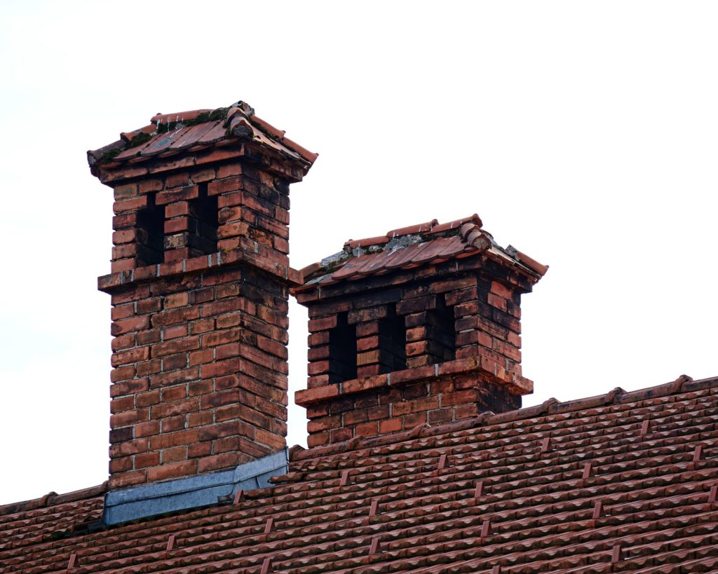 Why Schedule Chimney Repairs in Spring
